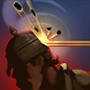 Headshot у Снайпера