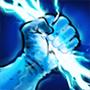 Lightning Bolt у Зевса
