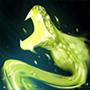 Mystic Snake у Медузы